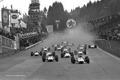 GP Belgica 1968