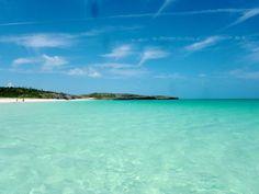 Cayo Coco Beaches, Cuba (Playa Pilar)