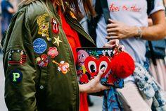 Australian Fashion Week 2015 Street Style style.com Tommy Ton 5