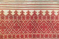 Russian textile
