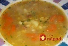 9 receptov na najlepšie polievky zo škôlky, priamo od pani kuchárky: Veľmi rýchle a také chutné, že ich deti pýtajú aj doma! Cheeseburger Chowder, Fruit, Cooking, Soups, Drink, Cuisine, Kitchen, The Fruit, Soup