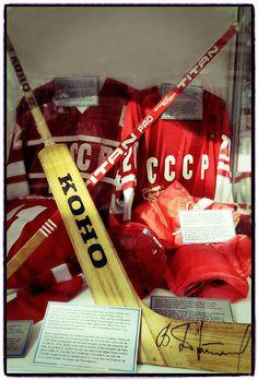 Hockey Teams, Ice Hockey, Canada Cup, Goalie Stick, World Championship, Drills, British Columbia, Nhl, Nashville