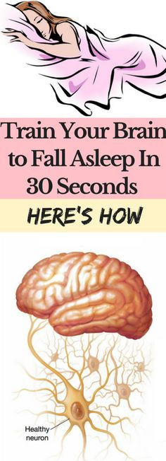A number of people have difficulty falling asleep. There are cases when people spend more than an hour trying to fall asleep even though they are very tired after a long and stressful day. Other wake up in the middle of the night and again have trouble falling asleep. This makes you wake up tired and without energy. This article will help you train your mind to fall asleep in no time.