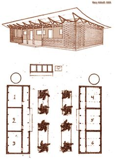 Volunteers in Africa : Sustainable Architecture Comes to Mali   ARCHITECT AFRICA ONLINE