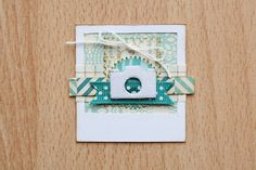 Pretty Polaroid Project: