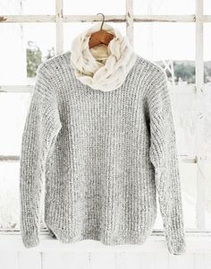 Knitting Stitches, Knitting Patterns Free, Knit Patterns, Free Knitting, Stitch Patterns, Handgestrickte Pullover, Mittens Pattern, Hand Knitted Sweaters, How To Purl Knit