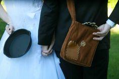 Tangled wedding--I LOVE THIS!
