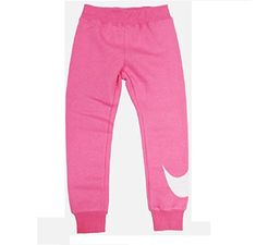 Nike Little Girls' Cuff Fleece Pants Girls Dress Up, Nikes Girl, Fleece Pants, Girl Outfits, Sweatpants, Future, Amazon, Lady, Image