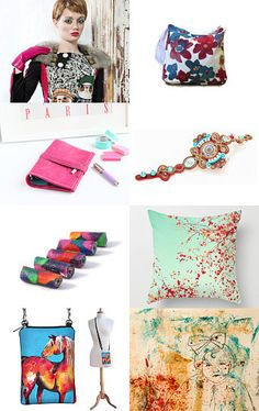 September ends by Melinda on Etsy--Pinned with TreasuryPin.com