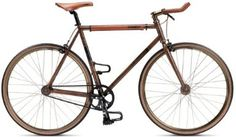 One of SE Bikes most sought after models, the Advanced 700c Lager, has been favored among riders all over the country for its extreme versatility, feather-light weight, and polished look. Only $399.99 on FixieBikes.com. #fixie #bike #cycle #bicycle #fixedgear
