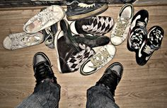 Shoes Invasion! 2 | Flickr - Photo Sharing!