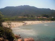 Marina di Gairo Su Sirboni Beach #Sardinia #Beaches