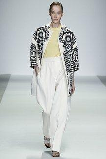 Holly Fulton SS15 Ready to Wear - London Fashion Week