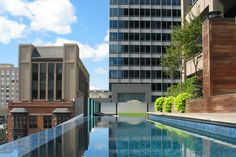 Austin Townhouse - Cuppett Architecture