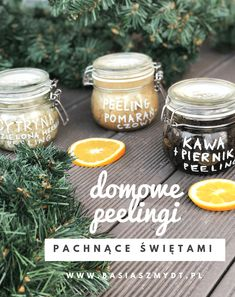 Merry Christmas, Christmas Gifts, Diy Presents, Diy Spa, Fruit Smoothies, Natural Beauty, Diy And Crafts, Herbs, Baby Shower