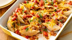 Quick prep is the name of the game for these guaranteed-to-please casseroles and dinner bakes.