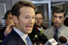 Rep. Aaron Schock used taxpayer money for private plane flight to Bears game