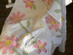Cherished Treasures: Rag Towel Tutorial - Snip It Up!