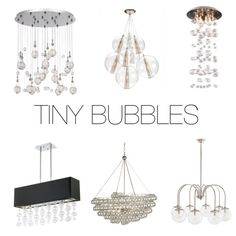 """Tiny Bubbles"" by polyvore-editorial on Polyvore"