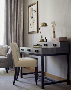 One Kensington Gardens | Taylor Howes | Bedroom | Dressing Table