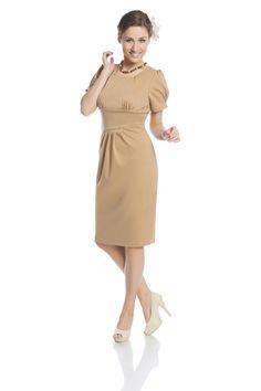 e6833ba462e2 69zł Bladoróżowa Sukienka z Wiązaniem Gorsetowym 3273