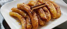 Banana Frita: Saiba como fazer na fritadeira sem óleo