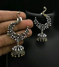 Silver jewelry Necklace Antique - - Silver jewelry Videos Black Girl - Silver jewelry Hand Made New Mexico - Indian Jewelry Sets, Silver Jewellery Indian, Silver Jewelry, Fancy Jewellery, Stylish Jewelry, Fashion Jewelry, Jewelry Design Earrings, Selling Jewelry, Pandora Jewelry
