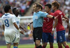 South Korea vs Gabon, Group B - Soccer Slideshows   NBC Olympics