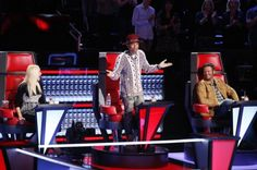 The Voice 2014 Knockout Rounds Results: Who Went Home On Night 2?