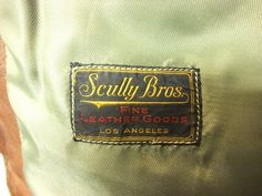 SCULLY BROS