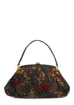 Vintage Enchanting Errands Handbag