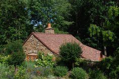 Hobbit House | Archer & Buchanan Architecture, LTD.