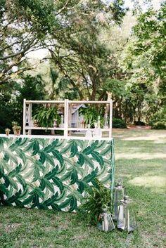 Bars & Bookshelves – Ooh! Events Design Center Tropical Wedding Decor, Tropical Weddings, Beauty Society, Scalloped Edge, Bars For Home, Event Design, Bookshelves, Event Planning, Wedding Decorations