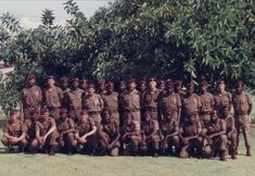 Defence Force, Special Forces, Cold War, African, Photos, Pictures, Swat