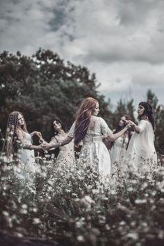 Обитель Лесной Ведьмы