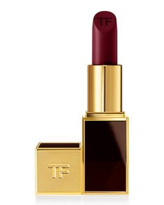 Matte Lip Color by TOM FORD at Neiman Marcus - Black Dahlia