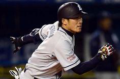 Yasuyuki Kataoka (Saitama Seibu Lions)