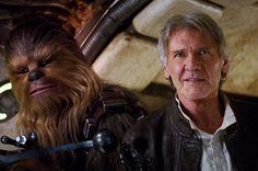 Billboard - Watch New 'Star Wars: The Force Awakens' Teaser Trailer