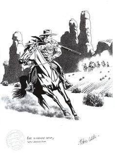 Tex Willer Forum Twf > La Banda Del Campesino Picture
