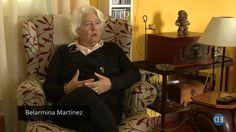Belarmina Martínez, una vida dedicada a la Mujer in Detrás del Espejo Producciones Audiovisuales on Vimeo