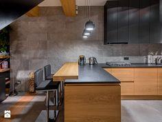 Meble do nowoczesnego domu - Duża kuchnia, styl nowoczesny - zdjęcie od Zirador - Meble tworzone z pasją