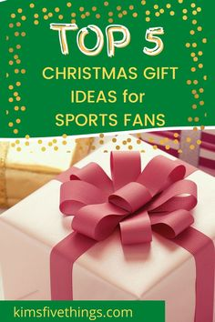 Top Christmas Gifts 2020 For Sports Best Christmas Gifts for Sports Fans – Best Sports Gifts 2020 in