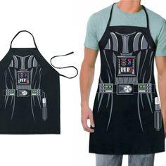 Grembiule da cucina Star Wars