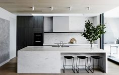Modern Kitchens by Mim Design - http://www.decorationarch.net/decoration-ideas/modern-kitchens-by-mim-design.html -