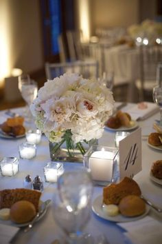 Chicago Wedding By Tricia Koning Photography Five Grain Events Flower Centerpieceswedding
