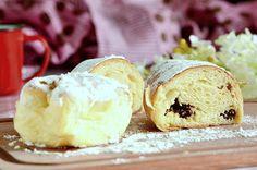 Kenzo Fco Fotografia Gastronômica: Pãezinhos de  Ricota