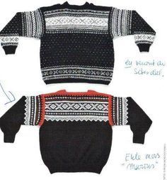 The Marius sweater patterns are truly inspired by the traditional Setesdal pattern. Upcycle and recycle the old patterns - again and again. That's how we keep them alive and can reintroduced them to new generations. Norwegian Flag, Norwegian Knitting, Intarsia Patterns, Knitting Patterns, Sweater Patterns, Ski Fashion, Vogue Fashion, Knitting Books, Hand Knitting
