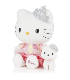 Harrods Princess Hello Kitty