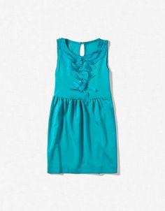 PONTE DI ROMA KNIT DRESS