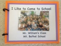 I like to come to school book to go along with our song each morning! Dr. Jean & Friends Blog: Spirit